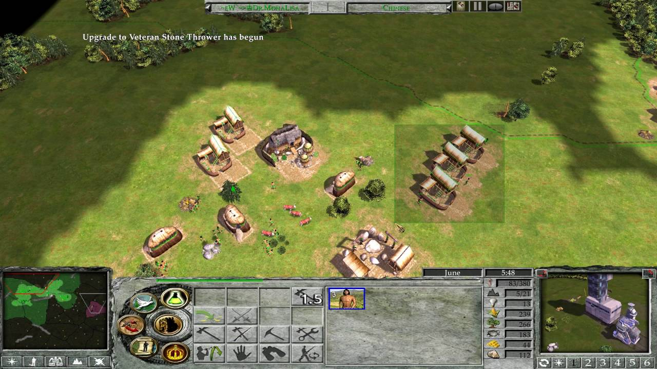 Empire earth enable world domination cheat