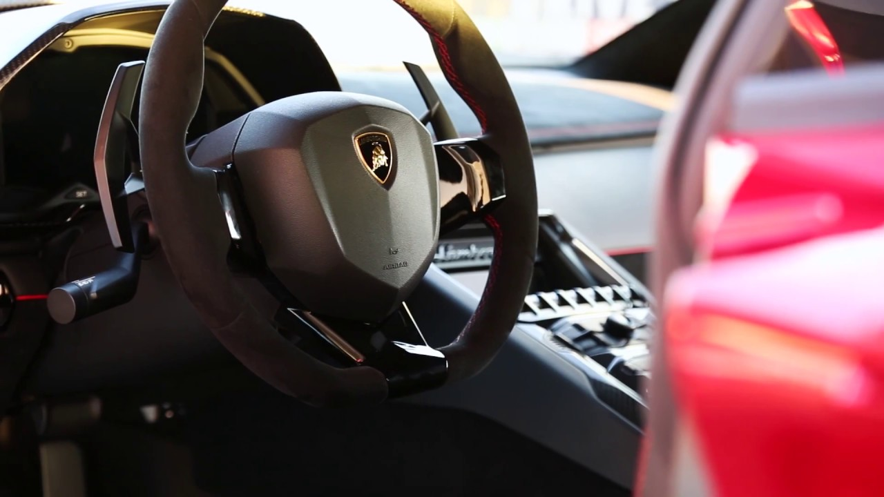 Lamborghini Polo Storico: Perfection is Timeless
