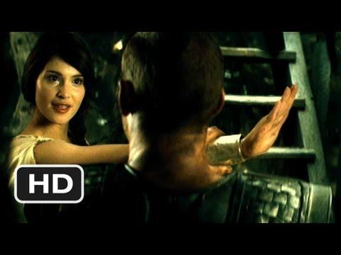 Clash of the Titans #6 Movie CLIP - Preparation for Medusa (2010) HD streaming vf