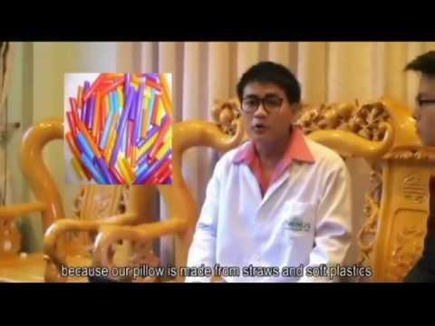 Mekong Business challenge [2016]  - The Horizon team (Laos)