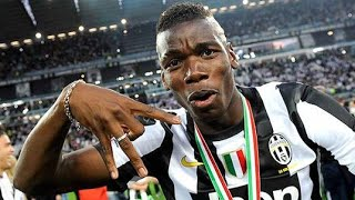 """Paul """"Pogboom!"""" Pogba - Where will this Amazing Talent End up? Amazing Goals, Passes,  & Skills • HD"""