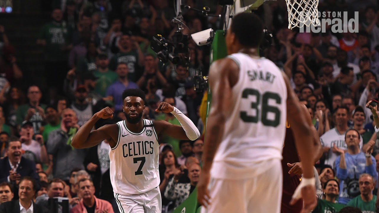 Boston Celtics jump to 2-0 lead in Conference Finals after downing Cavs 107-94