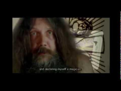 Alan Moore on Magic