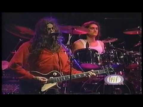 Jaguares - Sera por eso (en vivo) Música por la tierra 1998
