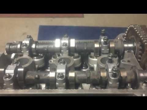 Suzuki Alto, Carry, Jimmy valve lash adjustment 660cc (easy)