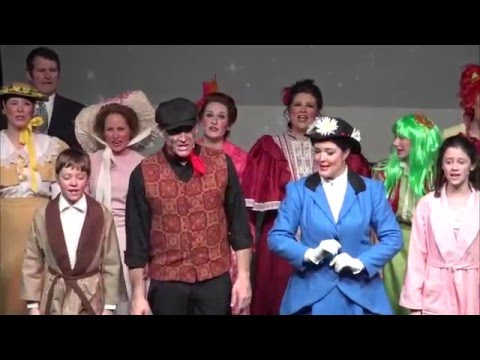 Mary Poppins - The Musical