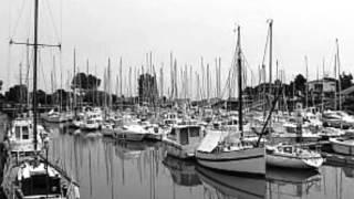 Dolus d'Oleron plage et port - Ile d'Oléron