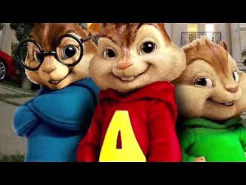 Again FETTY WAP (alvin and the chipmunks)