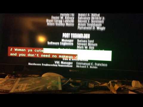 Madagascar End Credits