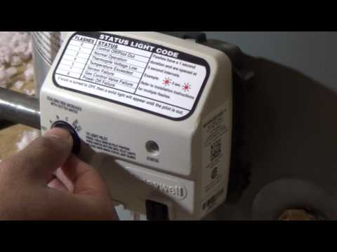 (Read Descriptions for IMP Info) Volume 1 Introduction: problem & Troubleshooting - Gas Water Heater