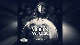 Gucci Mane - Moon Walk ft. Akon & Chris Brown