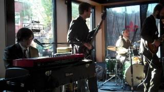 Cincinnati Soulstice band - The Contender (Menahan Street Band)