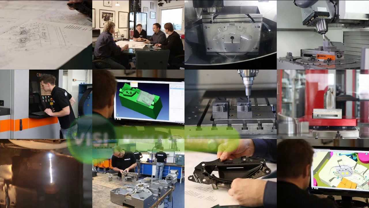 Mould Makers Videos