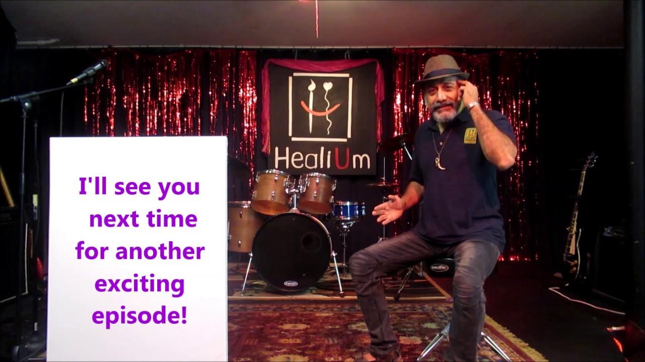 Episode 1- Healium@Home