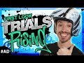 Trials Rising First Look