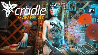 Cradle Gameplay (PC HD)