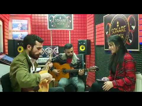 Seren uçar ft. Erkan özgül GÜLİZAR /2020 /