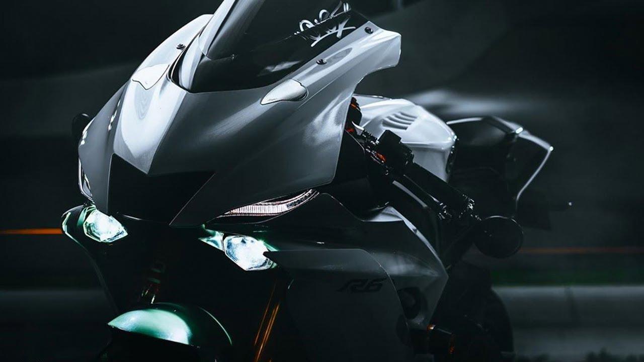 Tổng Hợp Sức Mạnh Các Đời Yamaha R Series | YZF R15, R25, R3, R6, R1, R1M