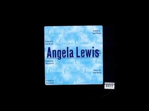 Angela Lewis  Dream Come True Angel Moraes Hot N' Spycy Vocal Mix