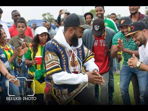 Sami Obama Ft. Rophnan & Ephrem Amare - New Ethiopian Music 209