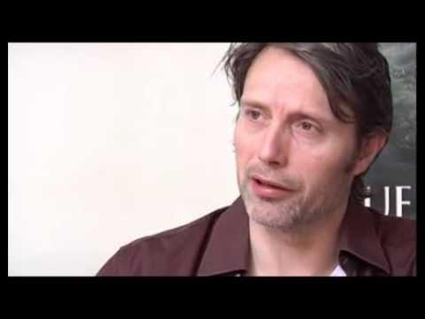 Mads Mikkelsen Interview -Valhalla Rising - YouTube