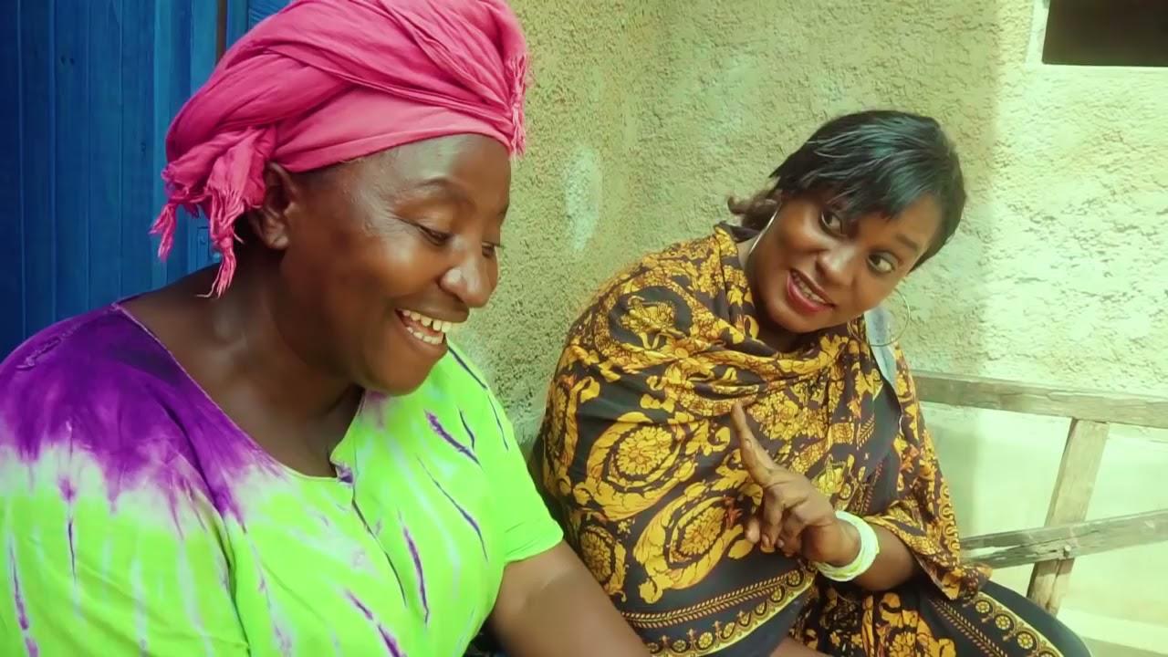 Download MY SISTER PART 1 Burundian movies African movies Rwanda movies Tanzania movies Nigerian movies