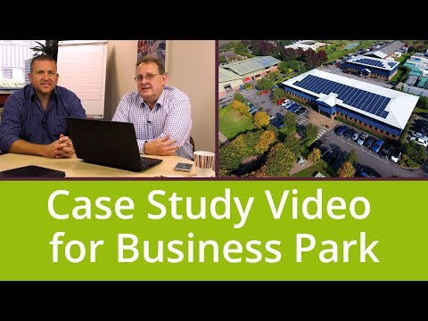 Case Study for Business park Oxfordshire 2 | Jennings | Video Production Company | GingerVideo