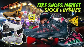 Solid but BUY ORIGINAL Shoes! …