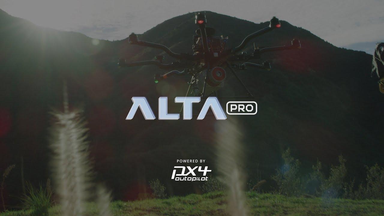 FreeFly ALTA 8 Pro