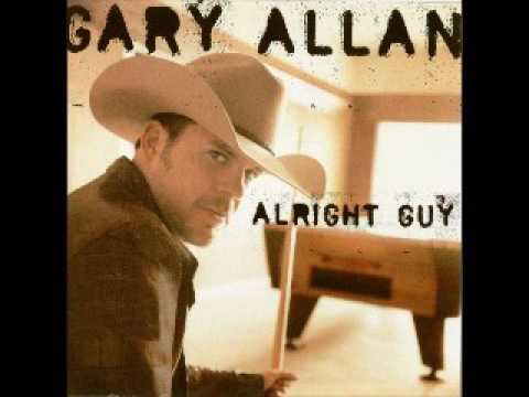 Gary Allan   What would Willie do