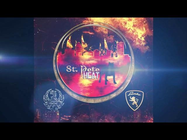 "ST.PETE HEAT- (LATE NIGHT) ""RUGOR RYE X KING KASHRON"""