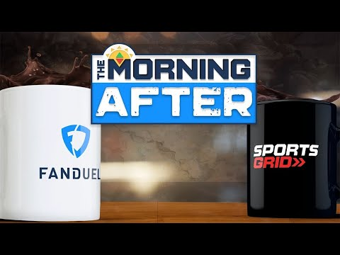 """Download """"Sports Professor"""" Rick Horrow, NBA Playoff Previews, 5/27/21   The Morning After Hour 2"""