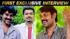 """Vijay will do anything for Friendship"" – Reveals Natty 