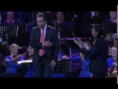 Jenisbek Piyazov va Ozodbek Nazarbekov - Sarson (Konsert 2017)