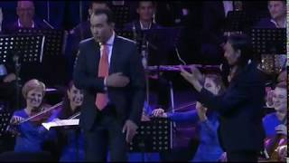 Ж.Пиязов ва О.Назарбеков - Сарсон (КОНЦЕРТ 2017)
