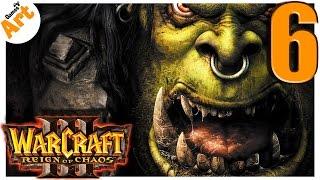 WarCraft 3 - 6 (Берега Нортренда)