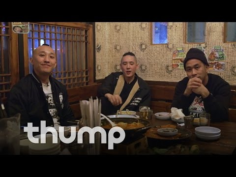 THUMP Special: Far East Movement in Koreatown
