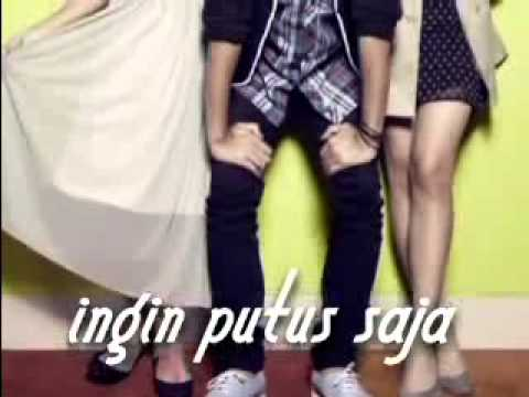 G.A.C - Ingin Putus Saja (Lyric Versions)