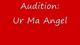 Download lagu Audition Ur Ma Angel MP3