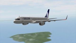 Flight Line Flight Sim- How GOOD Can A Roblox Flight Simulator Be?