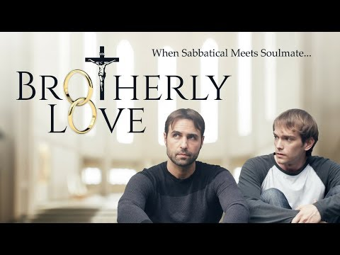 Brotherly Love (2018) Official Trailer   Breaking Glass Pictures   BGP Indie LGBTQ Movie