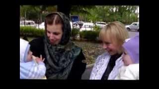 Крещение Тиграна на Руси Киевской