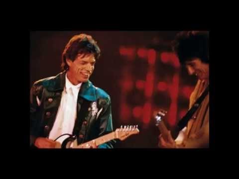 The Rolling Stones - Toronto - September 03, 1989 - Full show - Excellent sound quality.