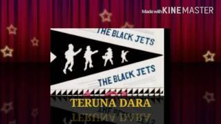 GHAZALI GHANI/ THE BLACK JETS- TERUNA DARA