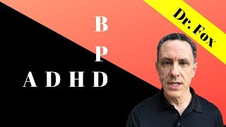 Clearing The Confusion BPD and ADHD