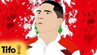 FIFA World Cup 2018™: Peru's Historic Qualification