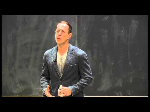 "Adam Mansbach, ""Race, Profanity, Literature and Satire"""