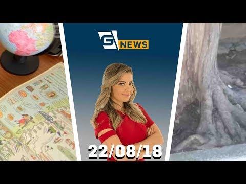 Gazeta News - 22/08/2018