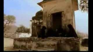 Tere bin nahi lagda - Nusrat Fateh Ali Khan(with Lyrics)
