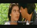 Kajol and Khans best movie:DDLJ Bollywood
